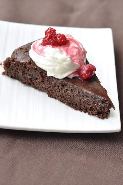 Csokikrémtorta | Csak a Puffin ad Neked erőt