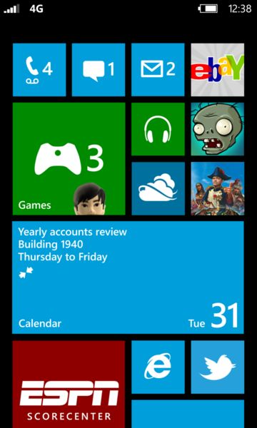 Windows Phone 8 in detail: new Start Screen, multi-core support, VoIP integration, and NFC   The Verge
