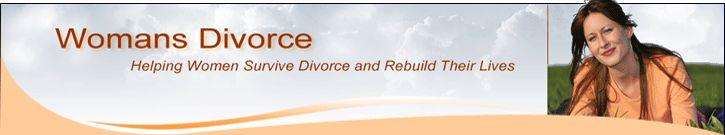 Divorce Advice For Women