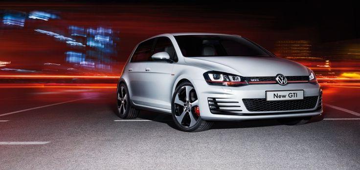 Gallery < Golf GTI < Models < Volkswagen South Africa