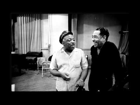 Essay/Term paper: Duke ellington: an american legacy