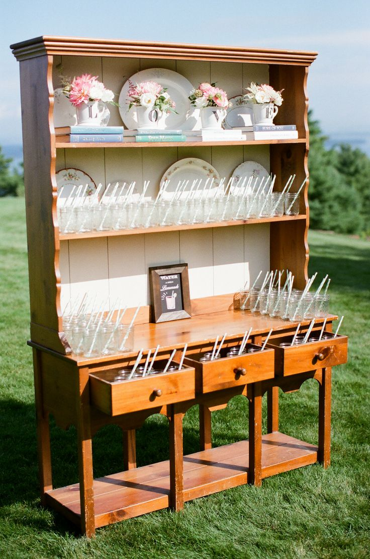 Northport, Maine Wedding From Meredith Perdue