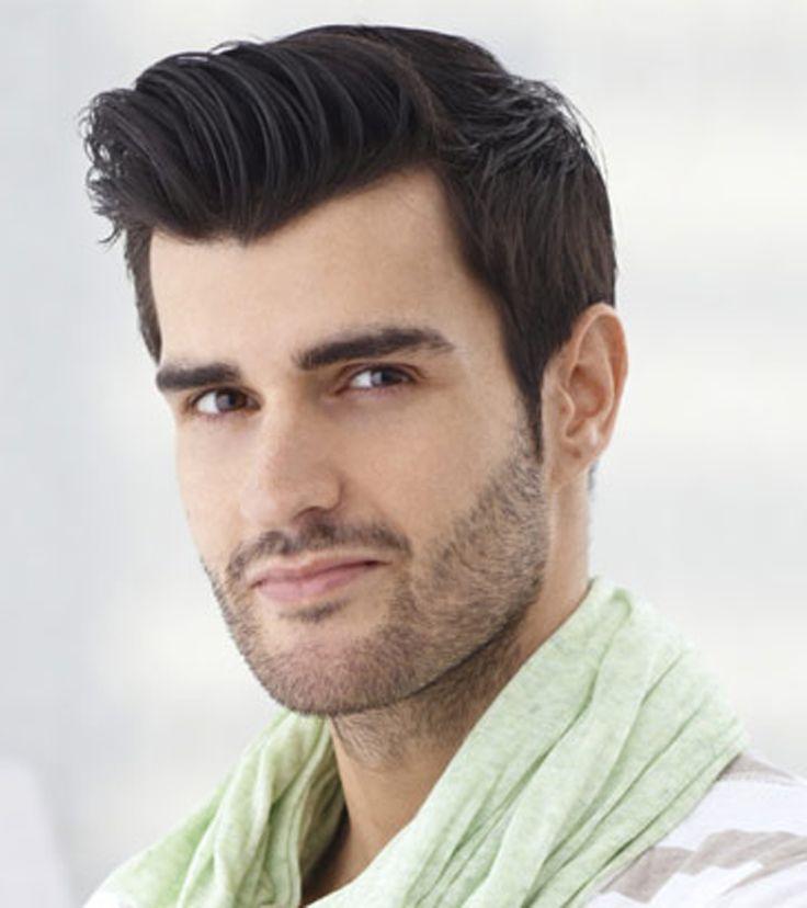 Phenomenal 1000 Images About Men39S Cuts On Pinterest Cute Boys Haircuts Short Hairstyles Gunalazisus