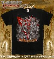 Koszulka z Husarią APNL III