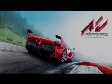 WSP In Action - Assetto Corsa, Thrustmaster TX, 599XX Evo Add-On, T3PA PRO [Xbox…