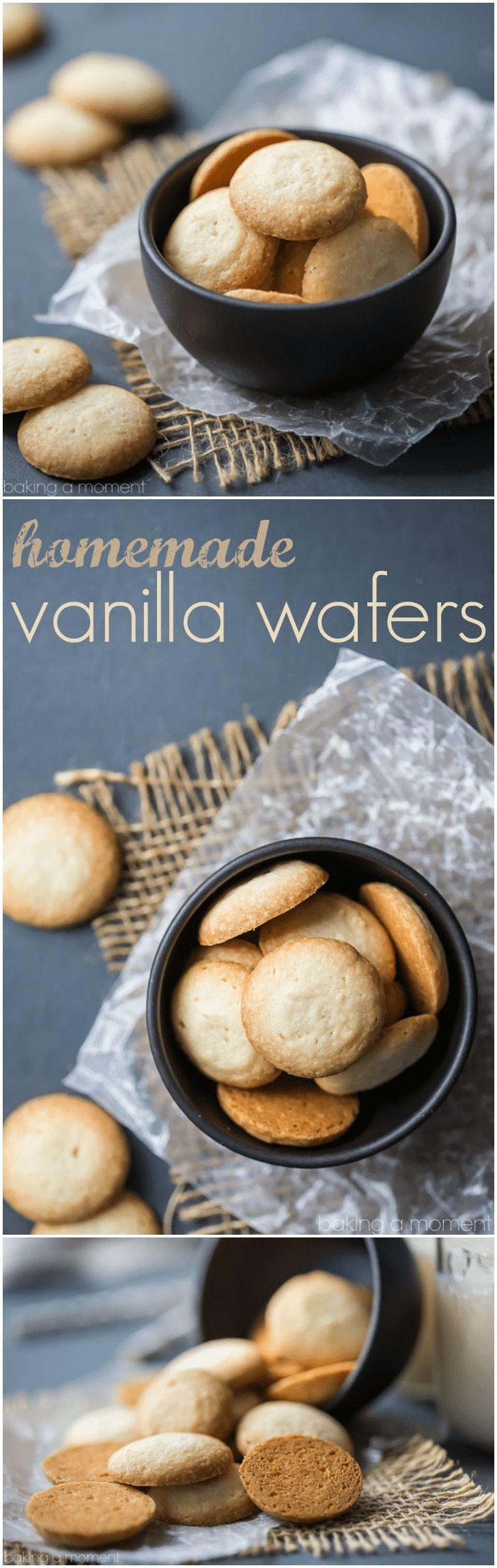 how to make a simple homemade vanilla cake
