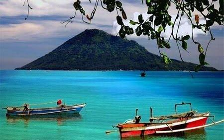 Bunaken Sea Park - Wisata Indonesia