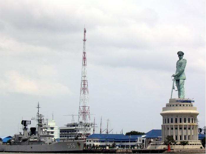 City of Heroes, Surabaya - Page 3 - SkyscraperCity