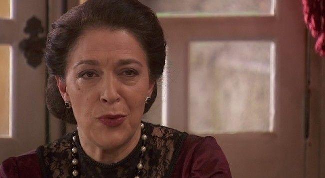 Anticipazioni Il Segreto: Donna Francisca non lascerà la soap