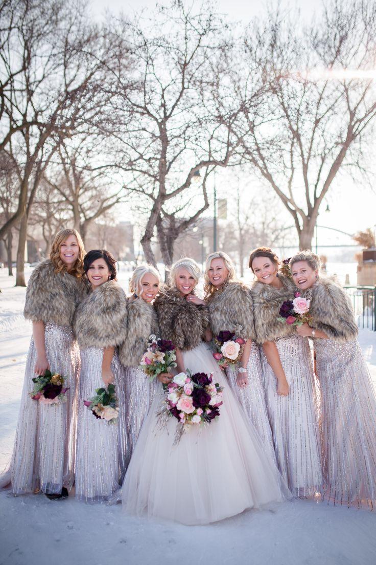 best 25  blush winter wedding ideas on pinterest