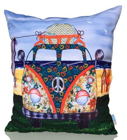 funky cushions; designer cushion covers