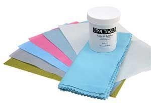 PMC Polishing & Patina Kit