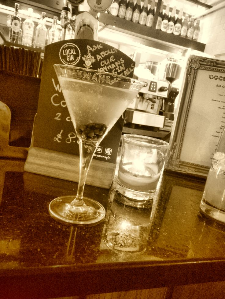 Celebrating #WorldCocktailDay with our friend at 59 New Street #Chelmsford #Essex