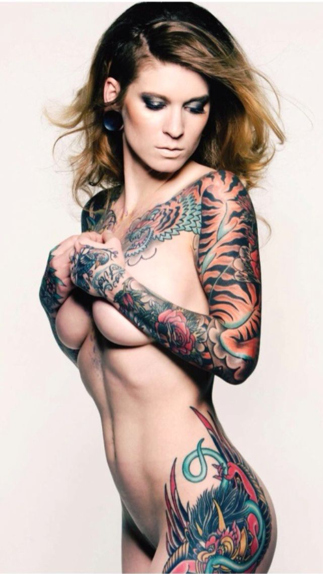 57 best tattoos images on pinterest tattoo ideas for Hot tattoos for females