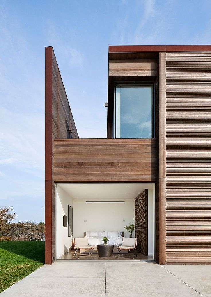 Sagaponack by Bates Masi Architects