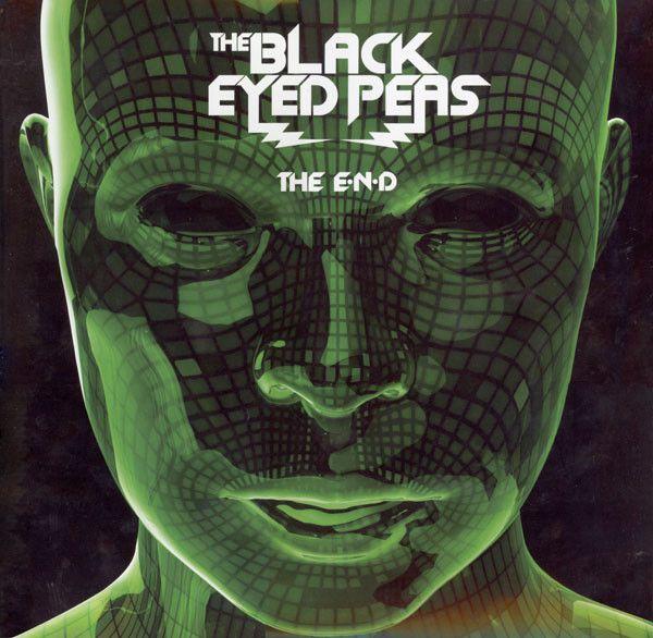 The Black Eyed Peas* - The E.N.D