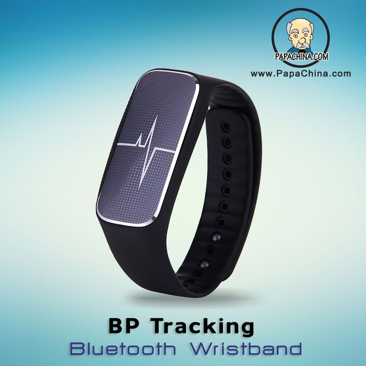 BP Tracking Bluetooth Wristband has come up with some of the nice and easy ways along with its diversified features like water resistant, 5-day standby time, heart rate monitor, sleep monitor, fatigue state monitor, blood pressure monitor, 41mAh battery, adjustable wrist strap that provides good exposure of your company through customers who use the product and will meet the requirements of your customers making your company name a popular brand in the market.