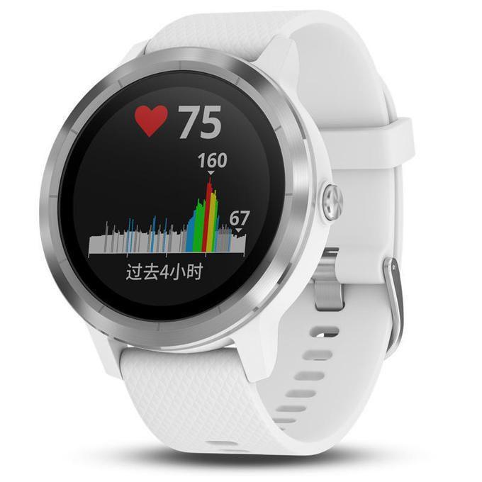 Garmin Vivoactive3 1 2inch Touch Screen Gps Glonass Muti Sport Modes Nfc Heart Rate Smart Watch Fitness Wellness From Sports Outdoor On Banggood Com Smart Watch Garmin Garmin Vivoactive
