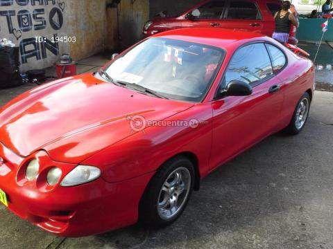 Hyundai TIBURON AÑO 200 AIRE RINES B/3800 WAP 66288379 2000 Panamá | EL AUTO ESTA EN EXCELENTES CONDICIONES