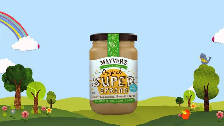 We are so so SUPER excited at our new Mayver's TVC for Woolworths it is pure HAPPINESS in a jar!!!!!!!!!!! Mayver's TVC (+playlist)