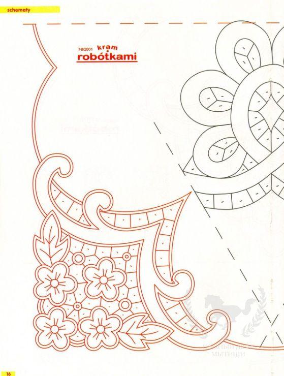 (582) Gallery.ru / Фото #15 - Kram z robotkami 7-8 2001 - tigerfairy
