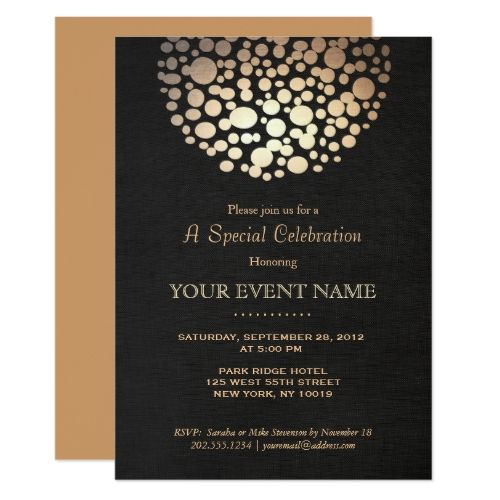 18 best Corporate Event Invitations   Formal Event Invitations - fresh invitation meeting