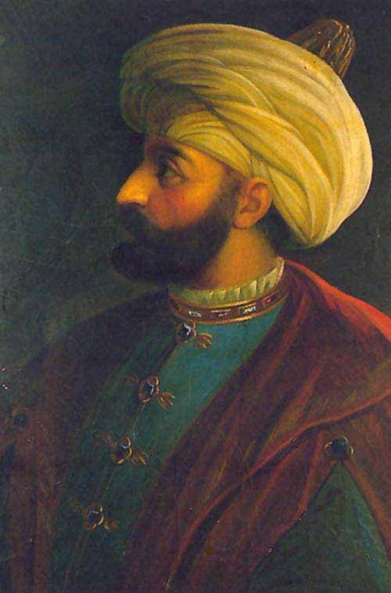 III. Murad