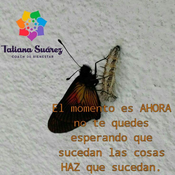 Hazte responsable de tu bienestar, crece cuanto puedas y vuelta tan alto cuanto te lo permita el viento.  #ElPoderDeLoSimple #SoundHealing  #Ekánta #Reiki #Cristales #Colombia  #SonidoSanador #TatianaSuárezCoach #Medellín #PNL #Coach #Meditación #EntrenandonosParaLaVida #HaciendoLoQueMeGusta