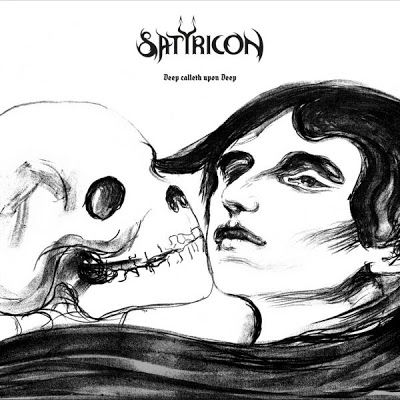 HARD N' HEAVY NEWS: SATYRICON - REVEAL NEW ALBUM'S DETAILS