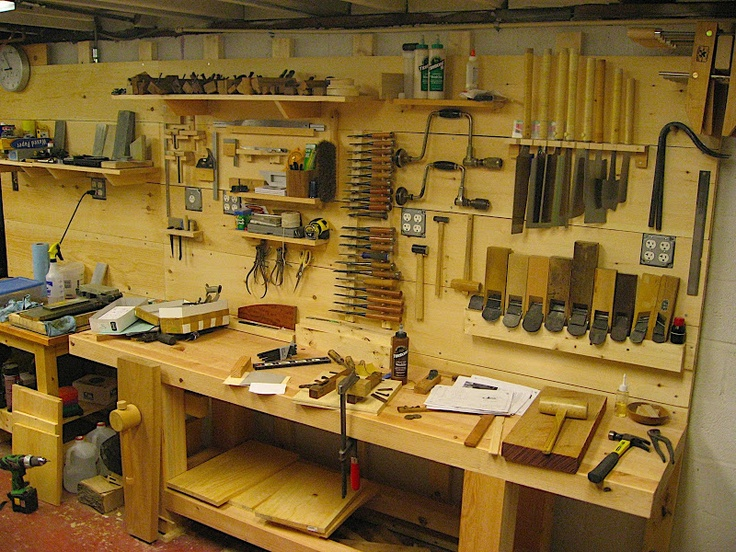 17 Best Images About Garage On Pinterest Shaker Style Router Table And Shops