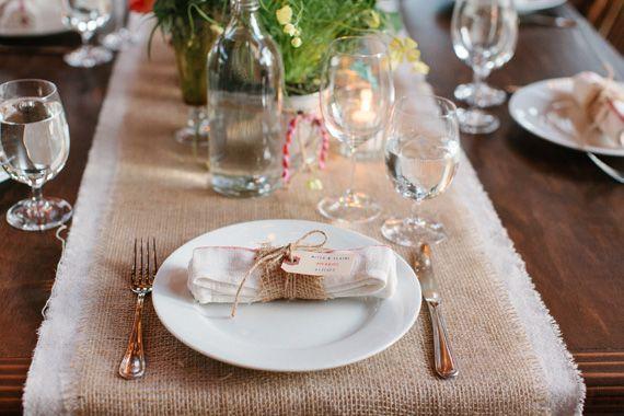 Intimate California vineyard wedding | photo by The Why We Love | 100 Layer Cake