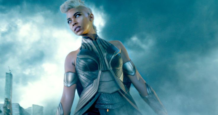 'X-Men: Apocalypse' Trailer #2: New Mutants Go to War -- An all-out war erupts between an ancient God and Professor Charles Xavier's new students in 'X-Men: Apocalypse'. -- http://movieweb.com/x-men-apocalypse-trailer-2/