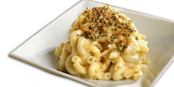Le macaroni au fromage revisité que vous allez adorer