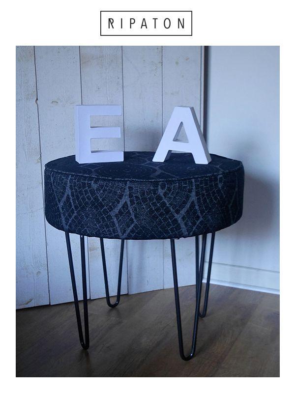 Atelier Ripaton — Pieds en épingle Nos pieds de table s adaptent tant pour les meubles les tables ou mªme les lits bouffes bancs et tout autre type de