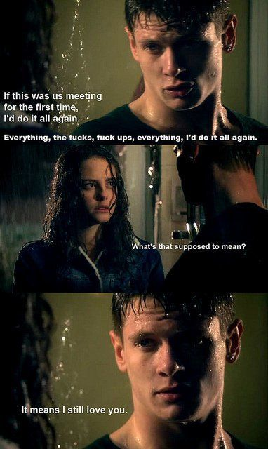 effy and cook relationship quiz