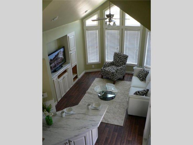 New 2015 Platinum Cottages Trinca SL Park Models At Homes Malakoff Texas