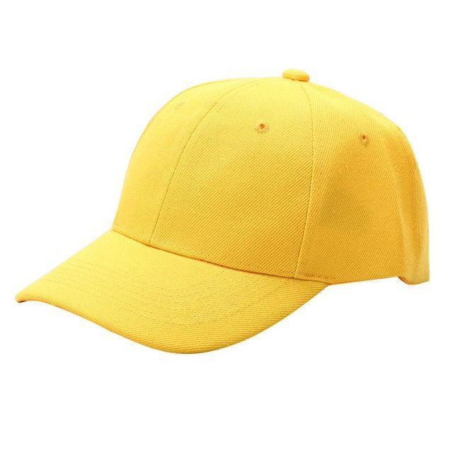 plain baseball caps visor hats yellow for sale cap baby walmart