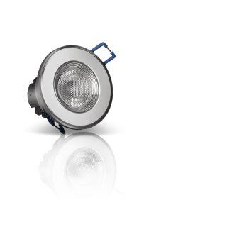 8,5W RGBW LED Einbaustrahler Dimmbar, steuerbar