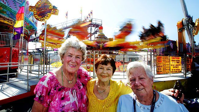 "There's a lot to show for travelling life, with Ekka one stop along the way for longtime ""showies"""