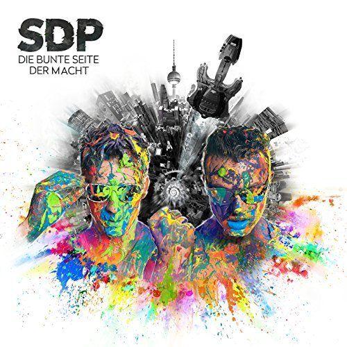 Bullen, Schweine SDP Aus Dem Album Die Bunte Seite Der Macht Musik   Lied