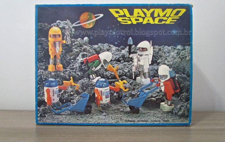 Playmobil 23.74.1 Playmospace Trol