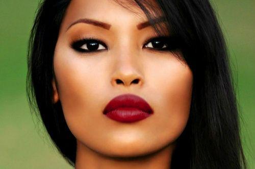 pocahontas makeup - Google Search