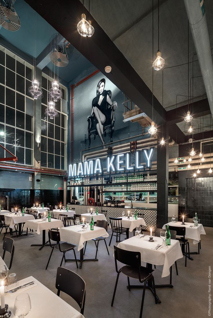 [Fotoalbum] Mama Kelly, Den Haag | Entree Magazine