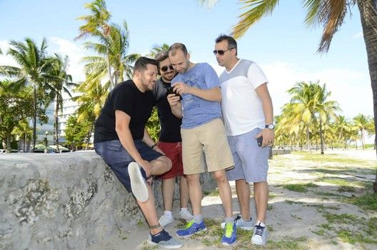 'Impractical Jokers' season premiere 'Welcome to Miami' on Tru-TV http://www.examiner.com/article/impractical-jokers-season-premiere-welcome-to-miami-on-tru-tv