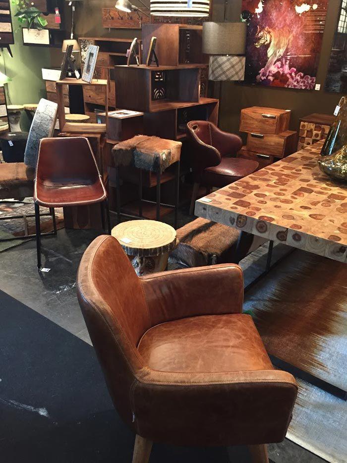 #feria #paris #MO15 #MO2015 #maisonobjet #decoración #interiorismo #interiores #decoradores #decor #diseño #design #novedades #tendencias #sillones #hogar #cuero #leather