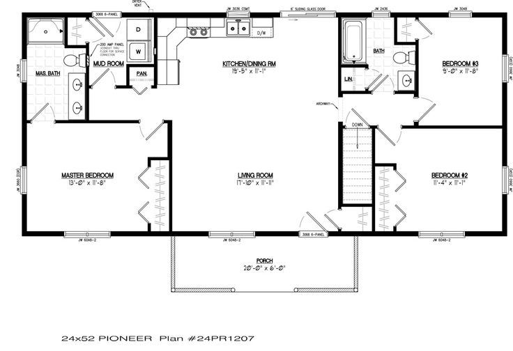 255 best images about dream home on pinterest cottages for Pioneer house plans