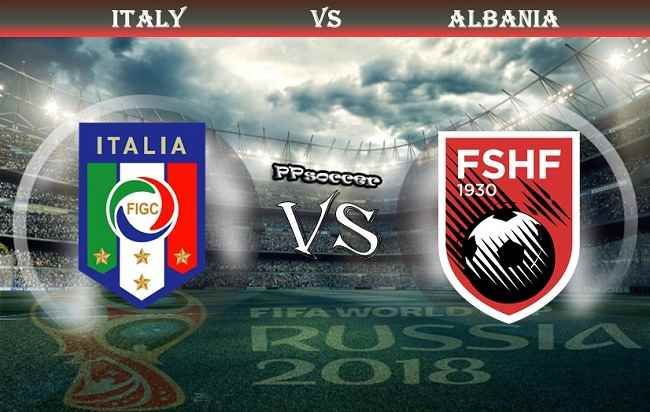 Italy vs Albania Prediction 24.03.2017 | PPsoccer