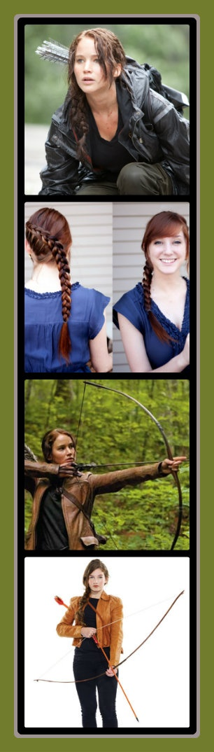 How to Raise the Next Katniss Everdeen
