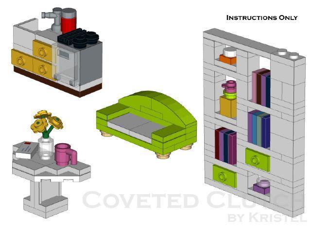 die besten 25 lego bauideen ideen auf pinterest lego duplo bauanleitung lego bauanleitung. Black Bedroom Furniture Sets. Home Design Ideas