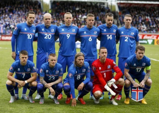 Daftar Pemain (skuad) Timnas Islandia pada Euro 2016 yang dibawa oleh pelatih Lars Lagerbäck dan Heimir Hallgrímsson yang menjadi satu-satunya negara atau tim kontestan Piala Eropa 2016 yang memili…